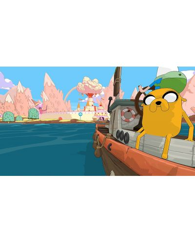 Adventure Time: Pirates of the Enchiridion (Xbox One) - 2