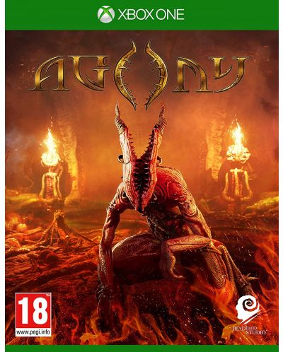 Agony (Xbox One) - 1