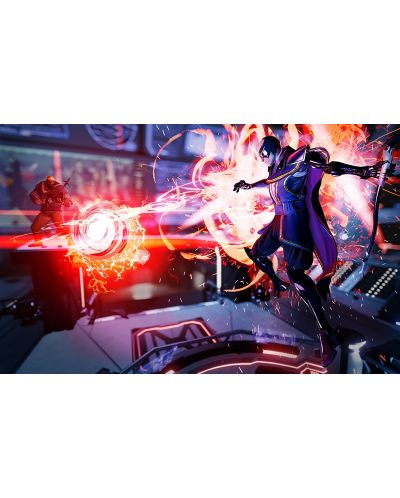Agents of Mayhem: Day One Edition (PC) - 7