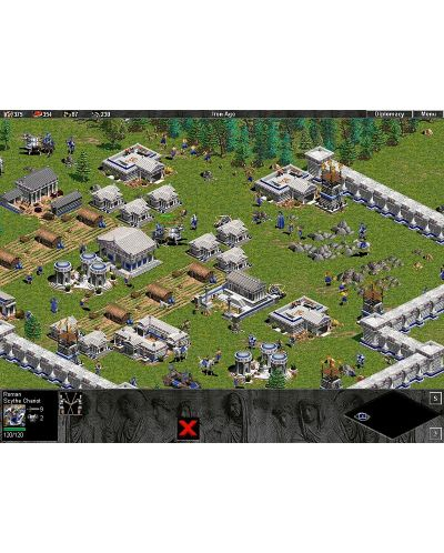Age of Empires: Gold Edtition (PC) - 3