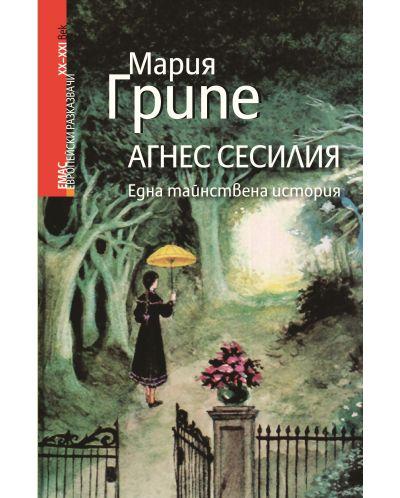 Агнес Сесилия. Една тайнствена история - 1