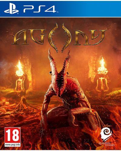 Agony (PS4) - 1