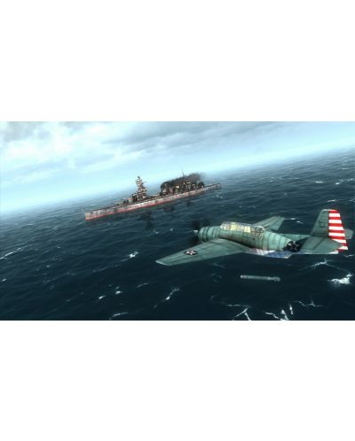 Air Conflicts: Pacific Carriers (PC) - 3