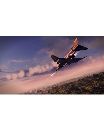 Air Conflicts: Vietnam (PC) - 3