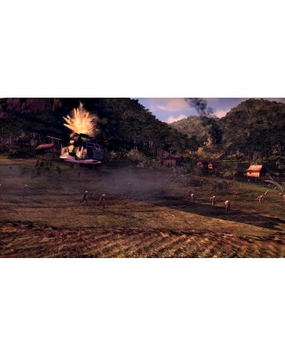 Air Conflicts: Vietnam (PC) - 6