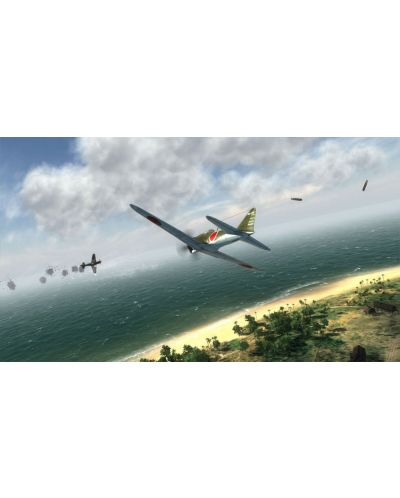Air Conflicts: Pacific Carriers (PC) - 6