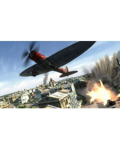 Air Conflicts: Pacific Carriers (PC) - 7