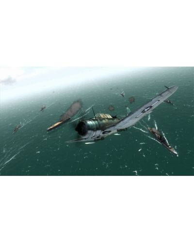 Air Conflicts: Pacific Carriers (PC) - 5