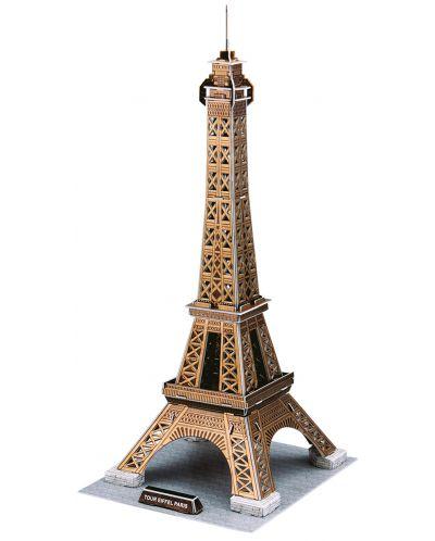 3D Пъзел Revell - Айфеловата кула - 1
