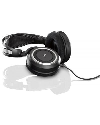 Слушалки AKG K540 - черни - 6