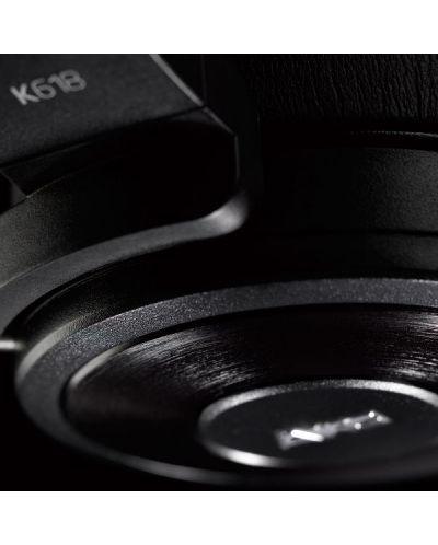 Слушалки AKG K618 - черни - 4