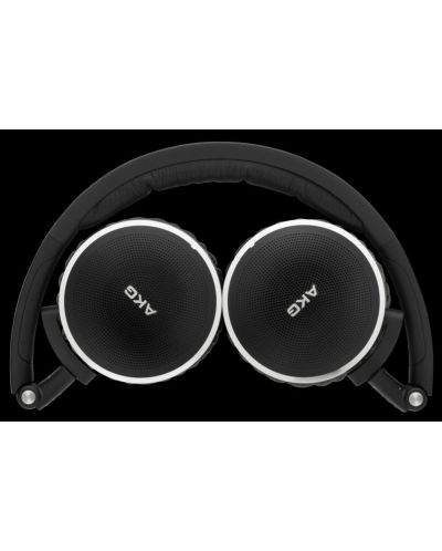 Слушалки AKG K490 - черни - 3