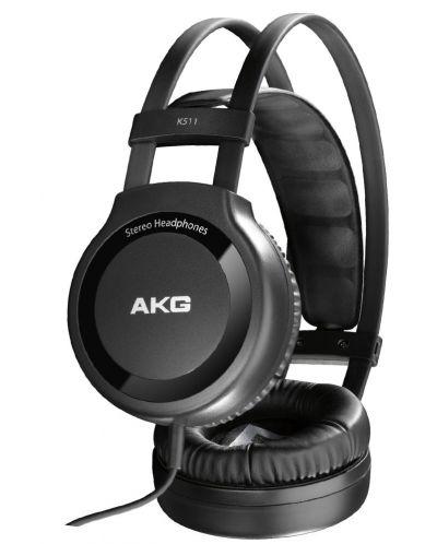 Слушалки AKG K511 - черни - 2