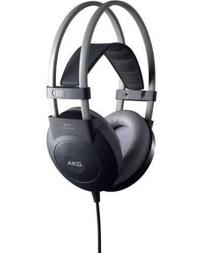 Слушалки AKG K77 Perception - сиви - 2