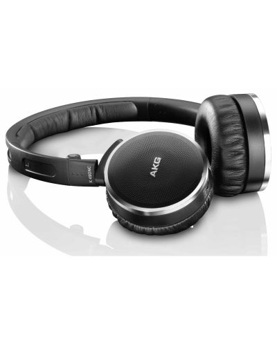 Слушалки AKG K490 - черни - 4