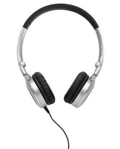 Слушалки AKG K430 - сребърни - 4
