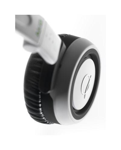 Слушалки AKG Q460 Mini - бели - 9