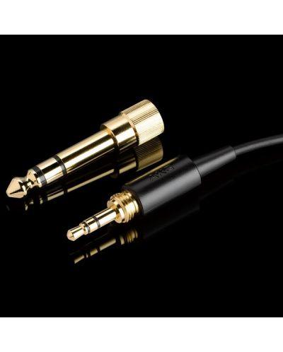 Слушалки AKG K618 - черни - 2