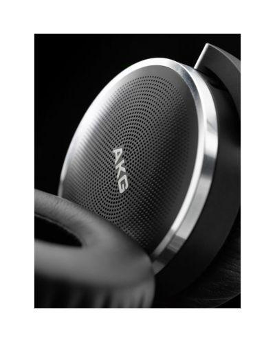 Слушалки AKG K490 - черни - 9