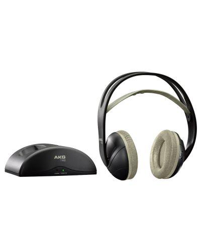 Слушалки AKG K912E - сиви - 3