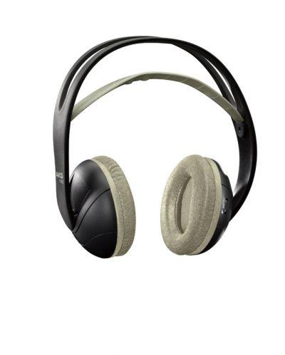 Слушалки AKG K912E - сиви - 1