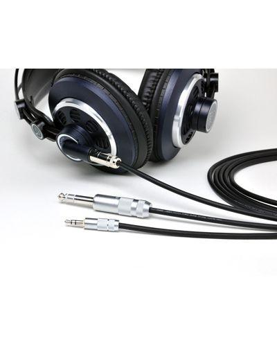 Слушалки AKG K240 MKІІ - черни - 3