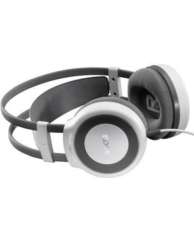Слушалки AKG K514 MKII - сиви - 2