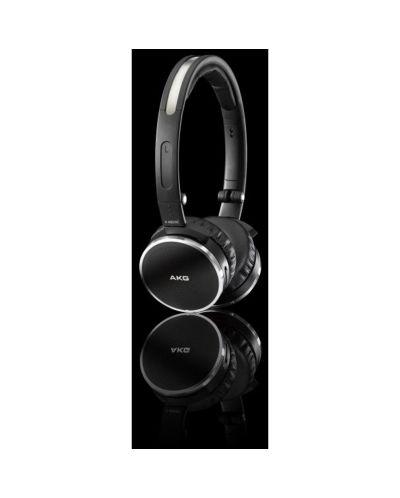 Слушалки AKG K490 - черни - 2