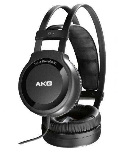 Слушалки AKG K511 - черни - 1