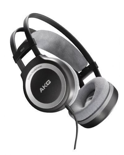 Слушалки AKG K512 MKII - черни - 1