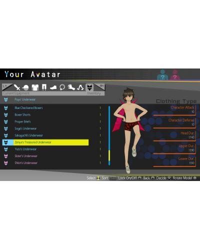 Akiba's Trip: Undead & Undressed (PS3) - 3