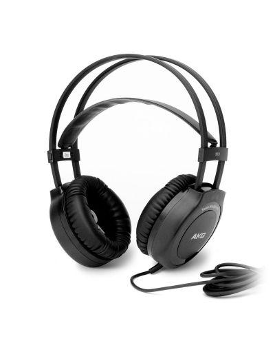 Слушалки AKG K511 - черни - 4