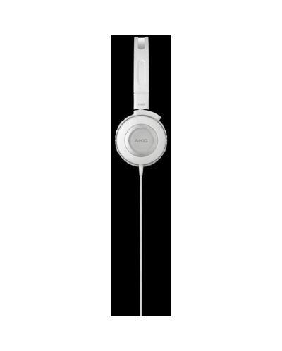 Слушалки AKG K430 - бели - 2