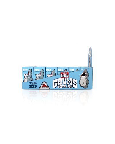 Акула за химикалки - 8
