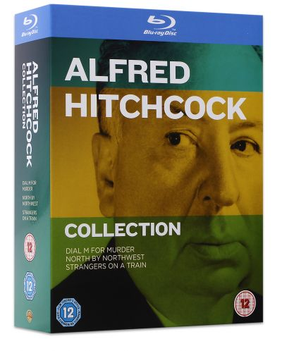 Alfred Hitchcock Collection (Blu-Ray) - 1