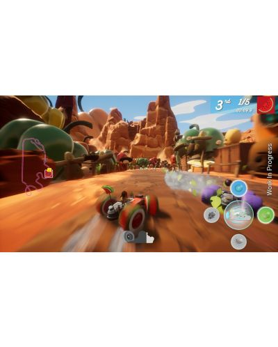 All-Star Fruit Racing (Nintendo Switch) - 8