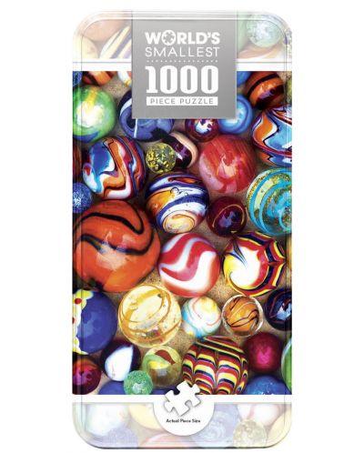 Пъзел Master Pieces от 1000 мини части - Всичките ми топчета - 2