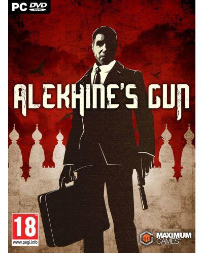 Alekhine's Gun (PC) - 1
