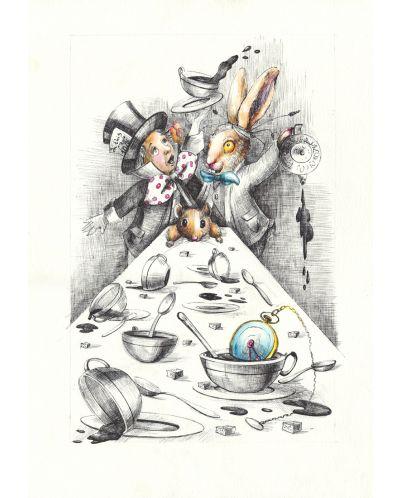 Алиса в Страната на чудесата - 8