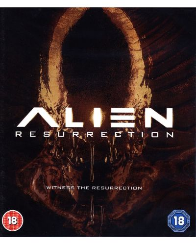Alien Resurrection (Blu-ray) - 3