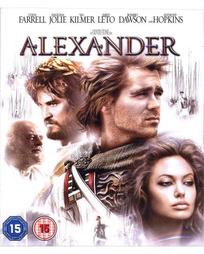 Alexander (Blu-Ray) - 1