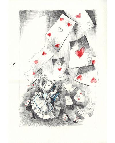 Алиса в Страната на чудесата - 9