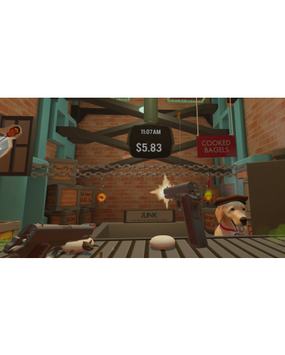 American Dream VR (PS4 VR) - 3