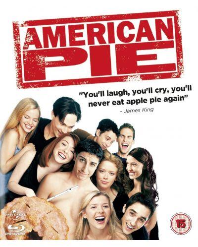 American Pie (Blu-ray) - 1