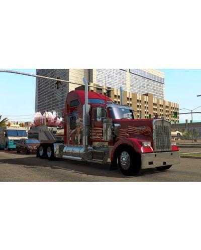 American Truck Simulator - California (PC) - 3