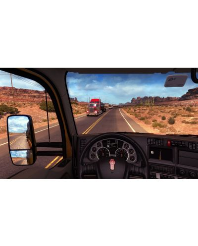 American Truck Simulator - California (PC) - 6