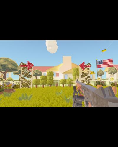 American Dream VR (PS4 VR) - 6