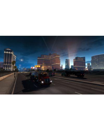 American Truck Simulator - California (PC) - 8