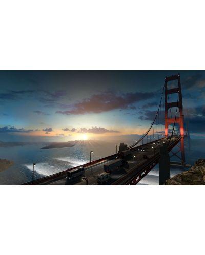 American Truck Simulator - California (PC) - 10