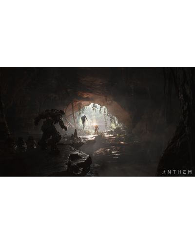 Anthem + Pre-order бонус (PC) - 8